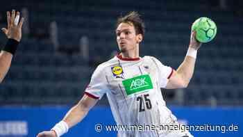 Handball-WM: Deutschland - Uruguay JETZT im Live-Ticker - DHB-Team dominant - aber Urus feiern