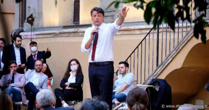 """Il sindaco di Scandicci scrive al Tirreno perché non vuole che la sua città venga accostata a Renzi: """"La nostra vera anima è Bobo di Staino"""""""