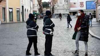 Sabato zona gialla a Roma e nel Lazio: il 16 gennaio giornata limbo prima della stretta