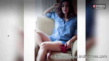 Tollywood divas prove that a hot cuppa is always a girl's best friend!