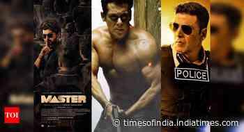 Should Salman, Akki release the pending films?
