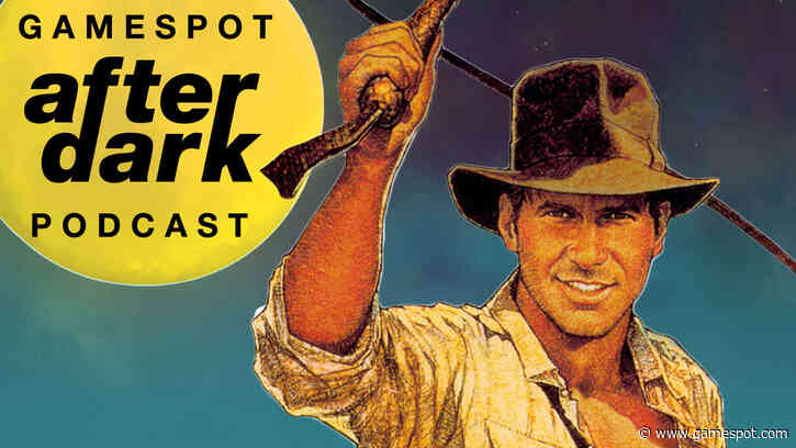 GameSpot After Dark Ep. 76: All Aboard The Banter Bus