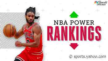 NBA power rankings 2020: