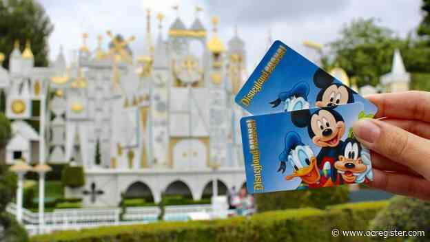 10 things to know about the end of Disneyland's annual pass program