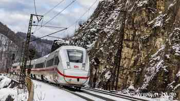 Kein Verzicht auf Masken: Bahn gewährt Fahrgästen keinen Impf-Bonus