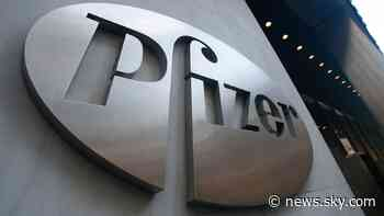 Coronavirus: Pfizer to cut COVID vaccine deliveries in Europe as it upgrades production facility - Sky News