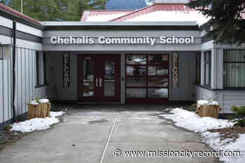 Sts'ailes Community School to extend online learning until Feb. 8 - Mission City Record