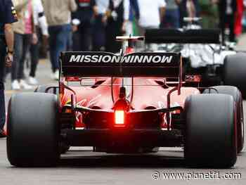 Ferrari could bring Mission Winnow branding back | F1 News by PlanetF1 - PlanetF1