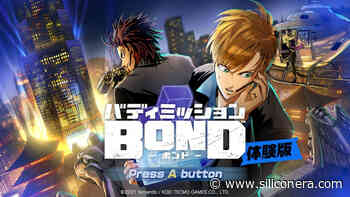 Buddy Mission BOND Demo Is Available On Japanese eShop - Siliconera