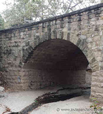 Save the Historic Mission Creek Bridge - Santa Barbara Independent