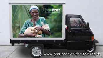Brot für die Welt: Youtube-Botschaft statt analogem Gottesdienst