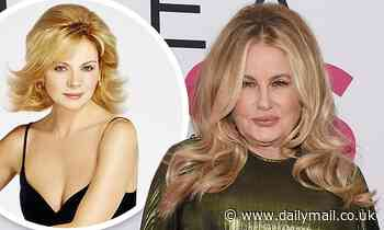 Jennifer Coolidge says she's not interested in taking on Kim Cattrall's role in Sex and the City