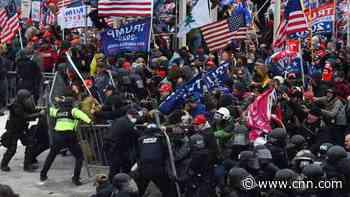 275 cases open in Capitol riot investigation, prosecutors say