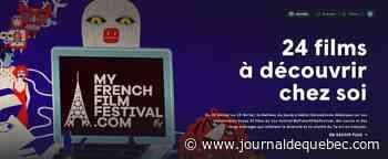 Des films francophones offerts gratuitement en ligne