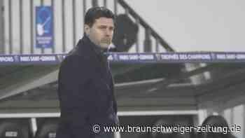 Neuer Trainer in Quarantäne: PSG-Coach Pochettino positiv auf Coronavirus getestet