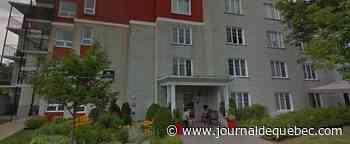 COVID-19 dans la Capitale-Nationale: une résidence pour aînés touchée à 71%