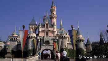 Disneyland in Kalifornien öffnet wieder - als riesiges Impfzentrum
