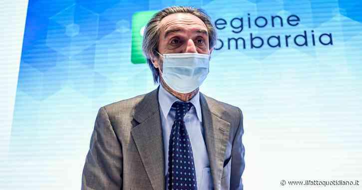 """Regione Lombardia e Bolzano fanno ricorso contro la zona rossa. Fontana: """"Punizione che non meritiamo"""""""