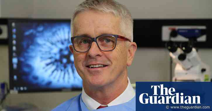 'At the coalface': what the Australian expert in WHO's Covid mission in China hopes to find