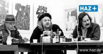 Wie Joseph Beuys einmal im Kunstverein  Hannover vor Lachen umgefallen ist