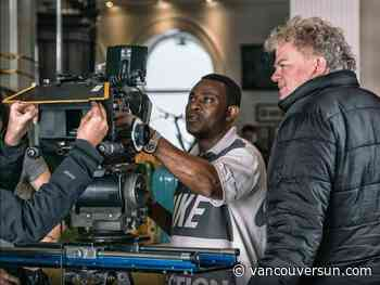 Busy Hollywood North keeps Canadian director on home soil