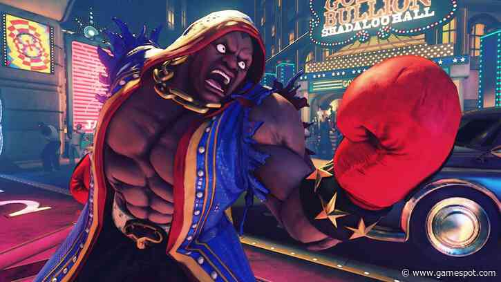 Capcom Cup Canceled Citing Coronavirus Concerns