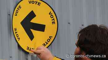 Voters head to polls in Scarborough-Agincourt byelection