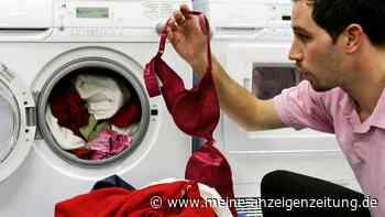 Achtung! Wäsche niemals einfach in der Wohnung trocknen –  Das kann richtig teuer werden
