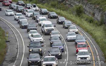 195e ville la plus congestionnée en 2020