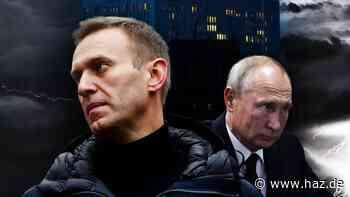 Fall Nawalny: Bundesamt beantwortet russische Rechtshilfeersuchen