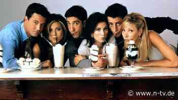 """""""Phoebe"""" plaudert über Reunion: Erste """"Friends""""-Szenen sind schon gedreht"""