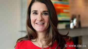 Melinda Gates donates $318K to Carol Shields Prize for Fiction