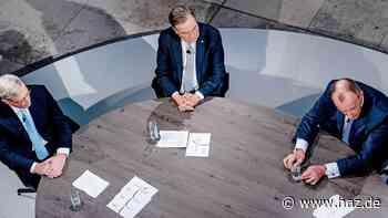 Liveblog: CDU-Parteitag hat begonnen - Digitales Wahlsystem besteht ersten Test