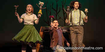 London Theatre News Today: Friday 15 January - Official London Theatre