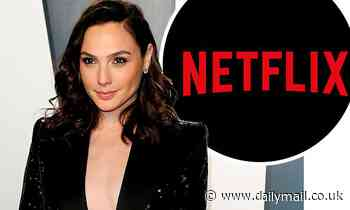 Heart of Stone: Gal Gadot to star in Netflix espionage thriller