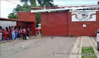 Presos del Penal de Tocuyito piden gas a Lacava tras 10 meses sin el servicio - El Carabobeño
