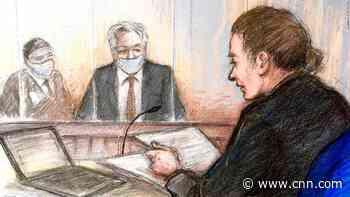 Wikileaks asks reporters for help in desperate bid to score Julian Assange last-minute pardon