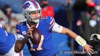 Divisional Round Saturday NFL player props, best bets, picks: Josh Allen goes under 295.5 passing yards
