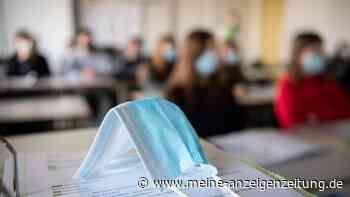 Corona-Einwegmaske: Nie mehrere Tage tragen! Es kann gefährlich werden