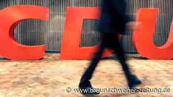 CDU-Newsblog: CDU-Parteitag vorerst beendet - Merkel ist optimistisch