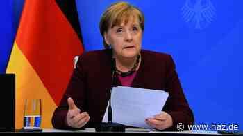 Auftakt des CDU-Parteitags: Wie Merkel und Söder alle in den Schatten stellen