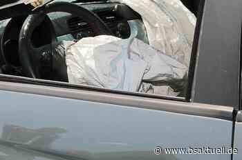 Halblech: 3 Verletzte und 50.000 Euro Sachschaden - BSAktuell