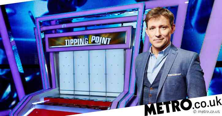 Tipping Point presenter Ben Shephard pays tribute to contestant who died before episode aired