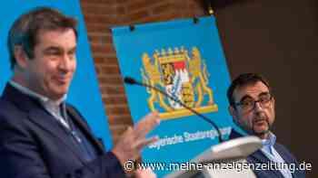 Corona in Bayern: Gesundheitsminister wehrt sich gegen nicht abreißende Kritik an FFP2-Maskenpflicht