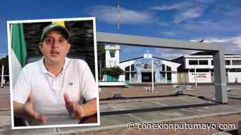 Con una inversión de más de $ 54.000 millones Valle del Guamuez tendrá acueducto regional - Conexión Putumayo