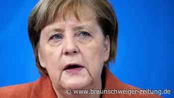 CDU-Parteitag: CDU-Parteitag: Kanzlerin Merkel gab indirekte Wahlempfehlung