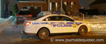 Mort atroce à Laval: la mère de la fillette de 7 ans arrêtée et accusée