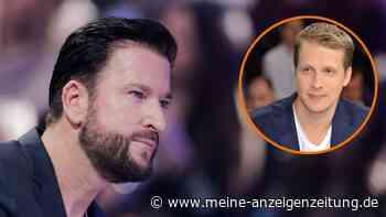 """Michael Wendler schlägt RTL neuen """"DSDS""""-Deal vor – Oliver Pocher schießt zurück"""
