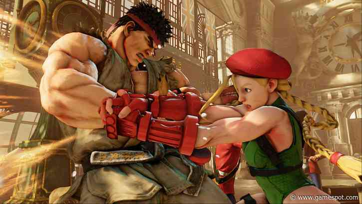 Fighting Game Community Establishes Code Of Conduct Following Allegations And Controversies