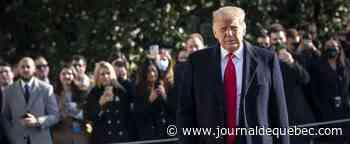 Aux partisans de Donald Trump